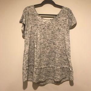NWOT livi active shirt size 14/16